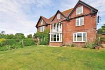 Detached house for sale in Southdown Road...