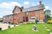 Detached property in Wootton Bridge...