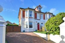 4 bedroom semi detached home in Grafton Street, Sandown...