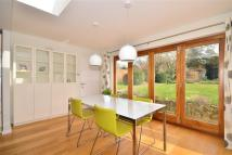 Detached property for sale in Westwood Road, Ryde...