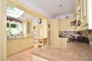 Kitchen Area*