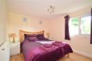 Lodge Bedroom 1
