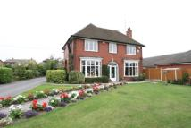 4 bed Detached house for sale in Worksop Road...