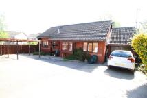 Bungalow in Abbots Meadow, Sothall...