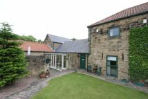 Sothall Green Farm Barn Conversion for sale