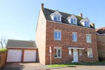 Detached house in Sevenairs View, Beighton...