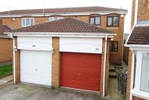 1 bed End of Terrace house in Ringwood Grove, Sothall...