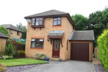 3 bed Detached house in Marsh Close, Mosborough...