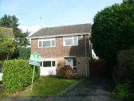 4 bed property to rent in Herons Way, Pembury...