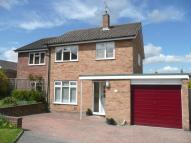 4 bed Detached property in The Coppice, Pembury...