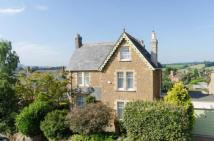 4 bedroom Detached house for sale in Ilminster, Somerset, TA19