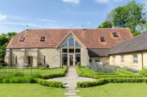 Detached house for sale in Milborne Wick, Dorset...