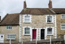 Terraced property for sale in Sherborne, Dorset, DT9