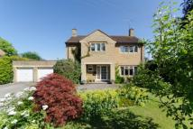 4 bedroom Detached home in Norton Sub Hamdon...