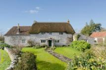 4 bedroom Detached property in Long Sutton, Langport...