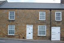 Terraced home for sale in Castle Cary, Somerset...