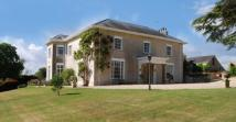8 bed Detached home for sale in Pitney, Langport...