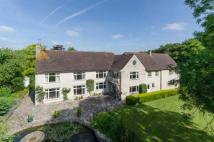 Detached home for sale in Somerton, Somerset, TA11