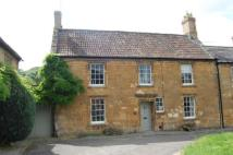 4 bed semi detached home for sale in Montacute, Somerset, TA15