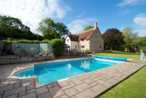 6 bedroom Detached house in Lydmarsh, Chard...