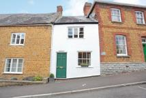 2 bedroom Terraced home in Castle Cary, Somerset...