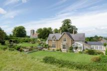 6 bed Detached house in North Barrow, Somerset...