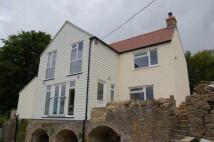 Detached home for sale in Maperton, Wincanton...