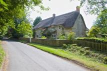 Detached home for sale in South Barrow, Somerset...