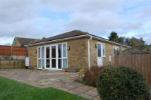 2 bed Bungalow in Sherborne, Dorset, DT9