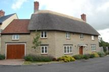 4 bed semi detached home for sale in Longburton, Sherborne...