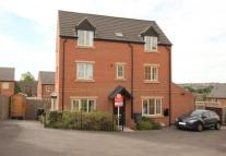 4 bed Detached house for sale in Clay Pit Way, Darnall...