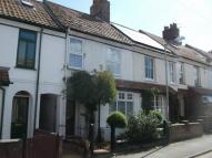 Terraced house to rent in Vincent Road, Norwich...