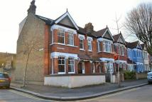 Terraced house to rent in Boscombe Road...