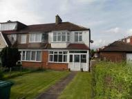 Bushey rd Terraced property to rent