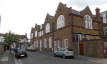 2 bedroom Flat to rent in Craven Gardens...