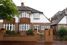 5 bed Terraced house to rent in Holland avenue...