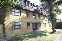 Studio flat in 150 Coombe Lane...