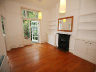 Flat to rent in Cromford Road...