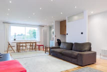 16 Cambridge Park Flat to rent
