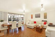 Ridgway Flat to rent