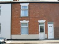 Terraced house in Sotheron Street, Goole