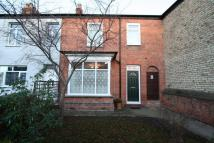 Swinefleet Terraced house to rent