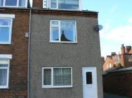 Terraced home to rent in Henry Street, Goole