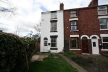Terraced home to rent in Westbourne Terrace, Selby
