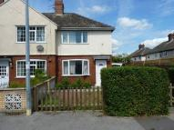 2 bedroom Terraced house to rent in Marshfield Avenue, Goole