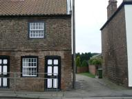 Cottage to rent in High Street, Rawcliffe