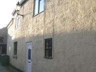 Cottage to rent in Bridgegate, Howden