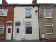Weatherill Street Terraced house to rent