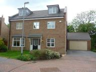 5 bed Detached house in Chapel Close, Howden
