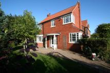 4 bedroom Detached home to rent in Goole Road, Hook